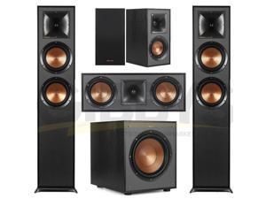 Klipsch R-620FB Reference 5.1 Speaker Bundle #1