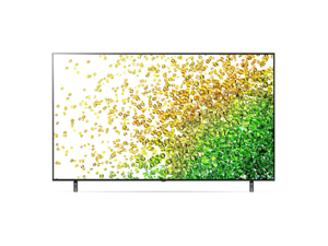"""LG NanoCell 86 Series 50"""" 4K 120Hz LED TV 2021"""