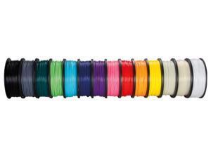 """VELLEMAN 3 mm (1/8"""") PLA FILAMENT -  1 kg / 2.2 lb"""