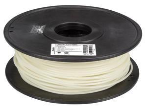 """VELLEMAN 3 mm (1/8"""") PLA FILAMENT - LUMINOUS - 1 kg / 2.2 lb"""