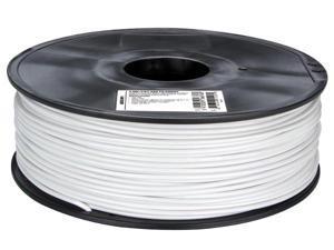"""VELLEMAN 3 mm (1/8"""") ABS FILAMENT - 1 kg / 2.2 lb"""