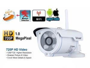 Panasonic BL-VP104W Wireless Surveillance Camera - Newegg com