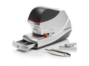 Swingline 48209 Optima Electric Stapler, 45-Sheet Capacity, Silver