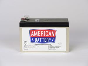 ABC Replacement Battery Cartridge 7000mAh 12 V DC Sealed Lead Acid SLA