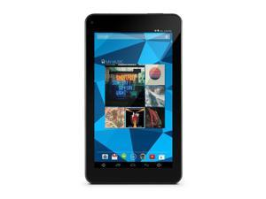 """Ematic EGD172BL Dual Core Processor 1.10 GHz 512 MB Memory 7.0"""" 800 x 480 Tablet Android 4.4 (KitKat) Blue"""