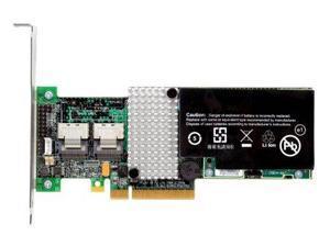 ServeRAID M5015 Controller