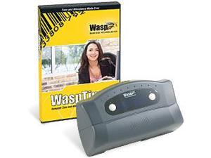Wasp WaspTime v5 Std RFID Solution (1 Admin User)