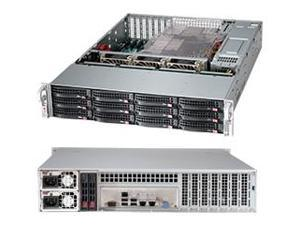 Supermicro SuperChassis SC826BA-R920LPB System Cabinet