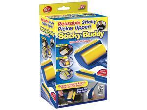 Sticky Buddy | Reusable Sticky Picker Upper | As Seen On TV