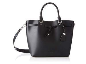 4bbeb971b09a MICHAEL MICHAEL KORS Blakely Leather Bucket Bag ...