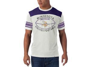 40ea0f4fa Minnesota Vikings - Top Gun Premium T-Shirt