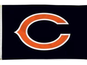 Chicago Bears Banner Flag