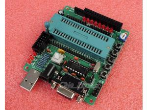 STC89C52 C51 AVR MCU development board DIY learning board kit for Arduino