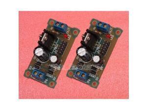 2pcs L7806 LM7806 Step Down 8V-35V to 6V Power Supply Module DIY Kit NEW