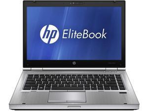 "HP EliteBook 8470p - 14"" HD  i5-3320m (2.6GHz to 3.3GHz Turbo) 500GB HD 7200RPM - 4GB RAM - Win 10 PRO - WEBCAM  1 YEAR WARRANTY"