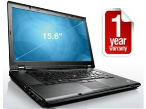 "Lenovo Thinkpad T530 - i7-3520M 2.9GHz - 16GB Memory - 512GB SSD - 15.6"" HD - Windows 10 Pro 64"