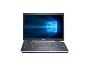 """Dell Latitude E6430 - 3rd Gen i7 2.9 GHz - 4gb - 240GB SSD - 14"""" HD SCREEN  - Windows 10 Pro"""