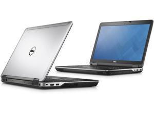 """DELL Laptop Latitude E6440 Intel Core i5 4th Gen 4300M (2.60 GHz) 8 GB Memory 256 GB SSD 14.0"""" Windows 10 Professional   Grade B"""