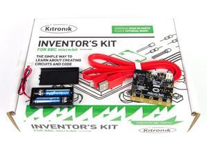 Complete Starter Kit for BBC micro:bit