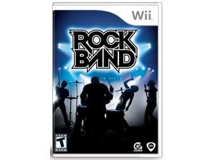 START A BAND ROCK THE WORLD.  Live out your rock-and-roll fantasy with the most cutting-edge music game ever!