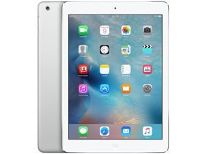 "Apple iPad Mini 2 ME279LL/A 16 GB Flash Storage 7.9"" Tablet PC iOS Silver/White"