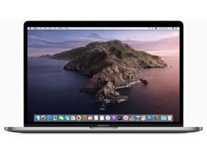 "Apple Grade A MacBook Pro 15-Inch ""Core i9"" 2.9GHz Touch/2018 - 6 Core Intel® Core i9-8950HK (12M Cache, Upto 4.80GHz), 32GB RAM, 512GB SSD, Radeon Pro 560X 4GB, MacOS Catalina v10.15, A1990 MR942LL/A"
