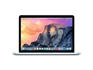 "Apple MacBook Pro MD101LL/A Intel Core i5-3210M X2 2.5GHz 8GB 500GB MacOS Mojave v10.14 13.3"", Silver (Scratch and Dent)"