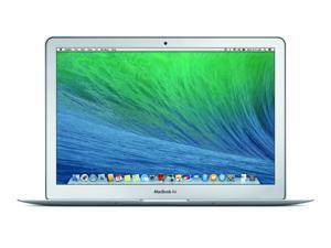 "Apple Grade A MacBook Air 13.3"" Laptop  - Intel Core i5 2nd Gen 2467M (1.60 GHz) 2 GB Memory 64 GB Flash SSD Intel HD Graphics 3000 High Sierra v10.13 MD508LL/A  A1369"