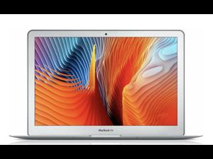 "Apple MacBook Air 13.3"" Laptop MD760LL/B A1466 - Intel Core i5 1.40 GHz, 4 GB Memory, 128 GB SSD, Intel HD Graphics 5000, MacOS Mojave v10.14, Grade B"