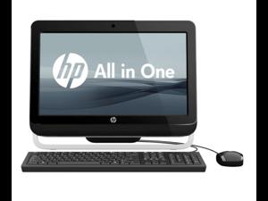 "HP Grade A All-in-One 3420 Pro 20"" HD+ (1600x900) AIO Computer - Intel Core i3 3.30GHz Processor, 8GB Memory, 128GB SSD, WebCam, DVDRW, Windows 10 Professional, USB Keyboard & Mouse"