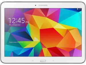 Samsung Galaxy Tab 4 (10.1-Inch 16GB, White) SM-T530NU Grade C