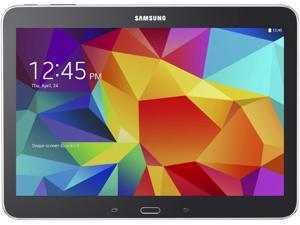 Samsung Galaxy Tab 4 10.1-inch Tablet SM-T530NU Wi-Fi 16GB Black Grade C