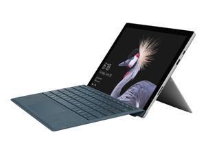 "Microsoft Surface 3 Tablet w/ Keyboard - 10.8"" Touchscreen FHD (1920x1280), Intel Atom x7-Z8700 Quad Core 1.60GHz, 32GB SSD, 2GB RAM, Windows 10 Professional"