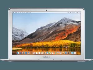 "Apple MacBook Air ""Core i5"" 1.8GHz 13.3"" (2017) MQD32LL/A A1466 8GB RAM 128GB SSD MacOS Mojave"