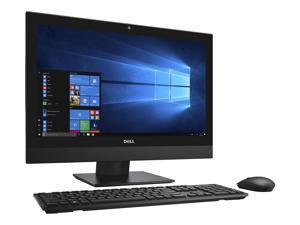 "Dell AIO A Grade OptiPlex 5250 All-in-One 21.5"" IPS FHD 1920x1080 Computer - 7th gen Intel Core i5-7500 (upto 3.80GHz), 16GB DDR4, 256GB SSD, (802.11ac)+Bluetooth, Windows 10 Pro, USB Keyboard & Mouse"