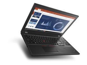 Lenovo Grade A ThinkPad T560 FHD 1920x1080 Ultrabook Laptop - Intel Core i5-6200U (upto 2.80GHz), 16GB DDR3L RAM, 256GB SSD, WebCam, Windows 10 Pro x64