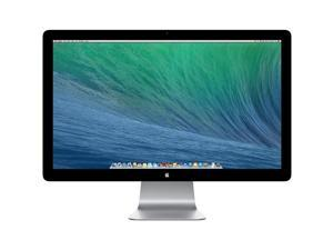 Apple 27-inch Thunderbolt Display - A1407  MC914LL/B Silver - Grade A
