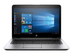 "HP EliteBook 840 G3 14"" Grade A Business Laptop - 6th Gen Intel Core i5-6300U 2.4GHz Processor (up to 3.00 GHz), 256 GB SSD, 16 GB Ram, WebCam, Windows 10 Professional 64 Bit"
