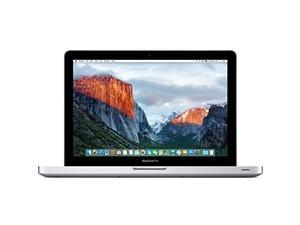 """Apple MacBook Pro 13.3"""" Wide LED - Intel Core i5 2.5Ghz (turbo up to 3.1GHz), 8GB RAM, 500GB HD, DVDRW, Webcam, AirPort Extreme, Bluetooth, MacOS 10.13 High Sierra - A1278 MD101LL/A 2012 - Grade B"""