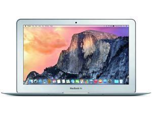 "Apple MacBook Air 11.6"" Laptop - 4th Gen Intel Core i5-4250U 1.30GHz, 4GB Ram, 128GB SSD, MacOS Mojave v10.14 - A1465 MD711LL/A B"