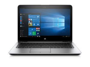 "HP EliteBook 840 G3 14""  Grade A Business Laptop - 6th Gen Intel Core i5-6300U 2.4GHz Processor (up to 3.00 GHz), 512 GB SSD, 16 GB Ram, WebCam, Windows 10 Professional 64 Bit"