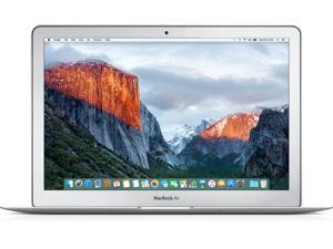 "Apple Macbook Air 13.3"" laptop - Intel Core i5-3427U 1.80GHz, 4 GB Memory, 128 GB SSD, MacOS MOJAVE v10.14 - A1466 MD231LL/A"