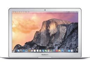 "Apple MacBook Air 13.3"" Laptop - Intel Core i5 1.30GHz, 128GB SSD, 4GB Memory, ""Thunderbolt"", MacOS v10.14 Mojave - A1466 MD760LL/A (2013) - Grade B"