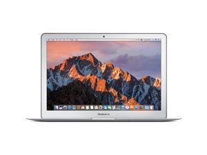 "Apple MacBook Air 13.3"" - 5th Generation Intel Core i5 1.60GHz (turbo up to 2.70ghz), 8 GB Mem, 256 GB SSD, Intel HD Graphics 6000, macOS 10.14 Mojave - A1466 MJVE2LL/A (Early 2015) - Grade B"