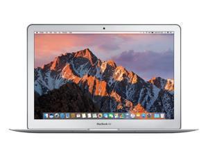 "Apple MacBook Air 11.6"" - 5th Gen Intel Core i5 1.60GHz (up to 2.70ghz), 4GB Mem, 128GB SSD, Intel HD Graphics 6000, macOS 10.14 Mojave - A1465 MJVM2LL/A (Early 2015)"