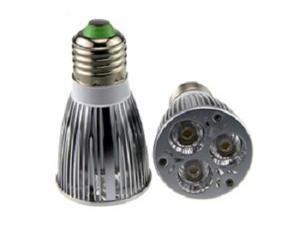 LED EXN/E26 MR16 LEDs Flood Light Lamp Bulb 6W E26 E27