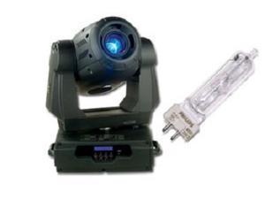 MSD 250/2 Bulb 250W GY-9.5 for Elation Design Spot 250 Pro 250W