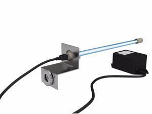 UltimateAIR Air Purifier System for AC HVAC Coil 24V UVC Magnet