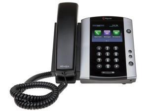 Poly 2200-44500-025 VVX 500 IP Phone