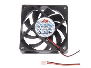 CWC-GROUP PartsCollection FA07015E12BMC Cooler Master 70mm x 15mm AMD Heatsink Cooling Fan 12V 0.70A 4-Pin